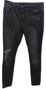 DL1961 Skinny Skinny Jeans-Distressed