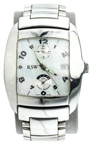 RSW RSW Sumo No. 490 Stainless Steel Automatic Watch