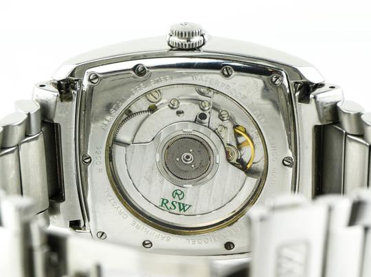 RSW RSW Sumo No. 490 Stainless Steel Automatic Watch Image 5