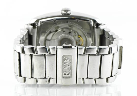 RSW RSW Sumo No. 490 Stainless Steel Automatic Watch Image 6