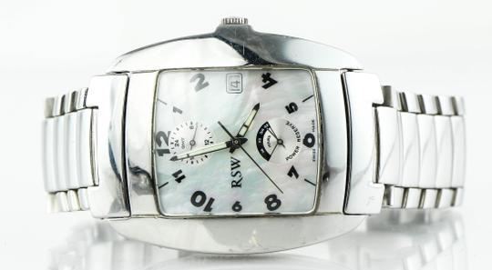 RSW RSW Sumo No. 490 Stainless Steel Automatic Watch Image 8