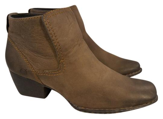 Preload https://img-static.tradesy.com/item/21380576/born-brown-oiled-leather-squared-toe-western-cowboy-ankle-bootsbooties-size-us-75-regular-m-b-0-1-540-540.jpg