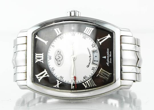 GV2 By Gevril * Gevril Ref. 4907 Limited Edition 035/500 Automatic Watch Image 1