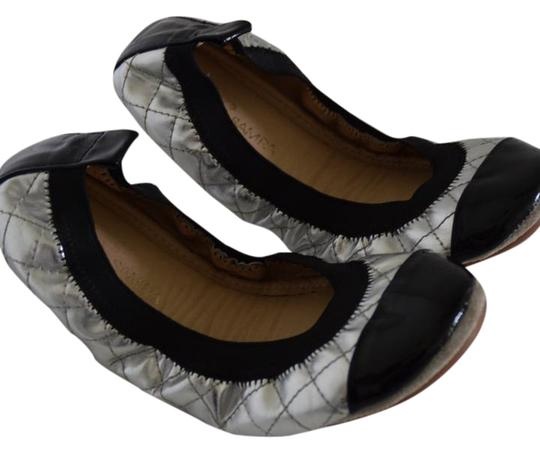 Preload https://img-static.tradesy.com/item/21380716/yosi-samra-silver-and-black-ballet-flats-size-us-6-regular-m-b-0-1-540-540.jpg