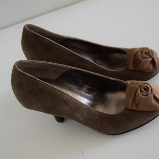 Söfft taupe Pumps Image 4