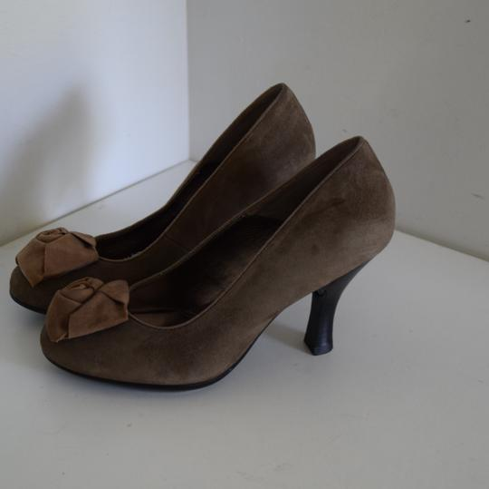 Söfft taupe Pumps Image 6