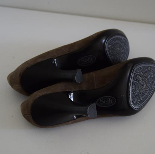 Söfft taupe Pumps Image 7