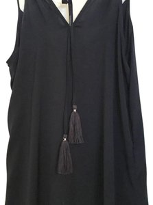 navy Maxi Dress by J.Crew