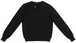 Gucci Men 330756 Cashmere Cashmere Sweater