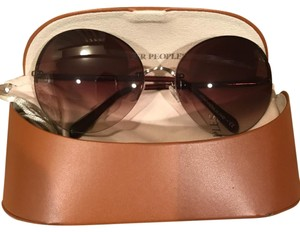 e3873110b006 Red Oliver Peoples On Sale - Tradesy