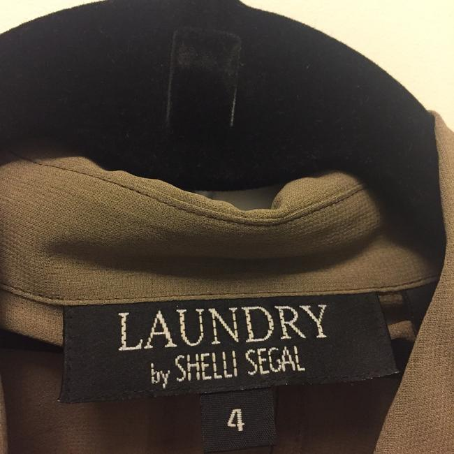 Laundry by Shelli Segal Top Image 1