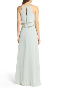 Jenny Yoo Morning Mist Charlie Dress
