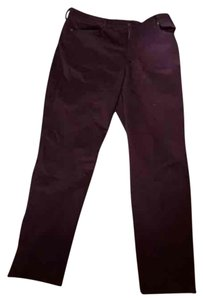 Gloria Vanderbilt Straight Pants