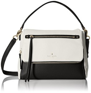 Kate Spade Cobble Hill Pebbled Leather / Small Toddy Shoulder Bag