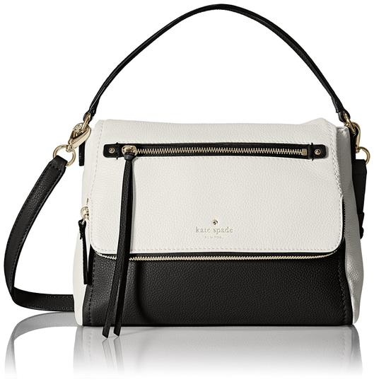Preload https://img-static.tradesy.com/item/21382182/kate-spade-new-york-cobble-hill-colorblock-small-toddy-cement-black-soft-pebbled-leather-shoulder-ba-0-3-540-540.jpg