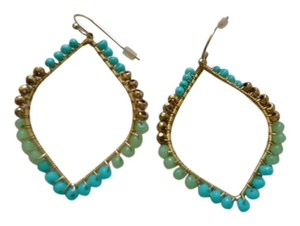 Stella & Dot Raina Earrings
