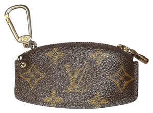 Louis Vuitton Vintage Cles