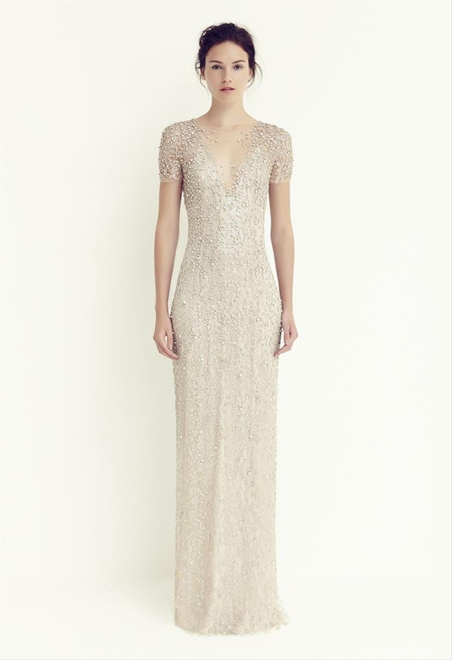 Jenny packham jocasta wedding dress size 4 s tradesy jenny packham jocasta wedding dress size 4 s 123 junglespirit Image collections