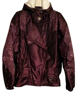 Spyder Snowboarding Skiing Womens Size 12 Coat