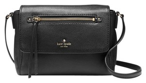 Kate Spade Cobble Hill Toddy Leather Cross Body Bag
