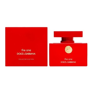 Dolce&Gabbana The One Collector's Edition 2014 2.5oz EDP Spray perfume for Women