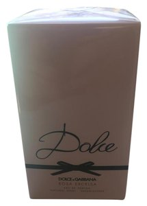 Dolce&Gabbana Dolce Rosa Excelsa EDP Spray 2.5oz (75ml) perfume for Women