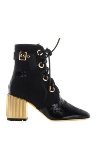 Dior Christian Black Boots
