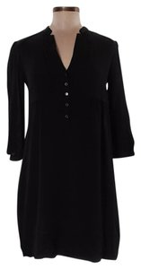 Anthropologie short dress Black, Purple New With Tags Urban Outfitters Free People Boho on Tradesy