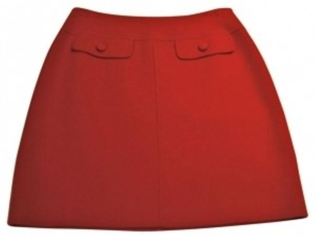 Preload https://item5.tradesy.com/images/carole-little-bright-red-mod-felted-wool-miniskirt-size-4-s-27-21384-0-0.jpg?width=400&height=650