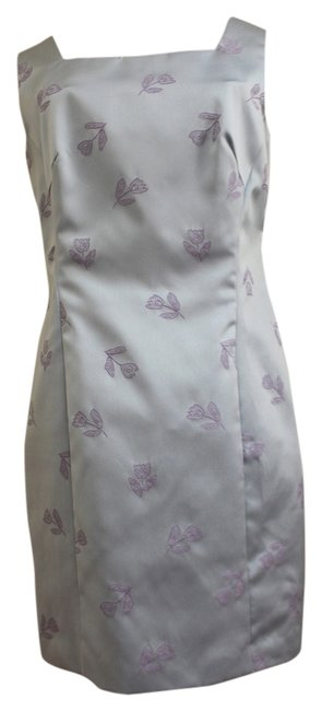Datiani Embroidered Dress