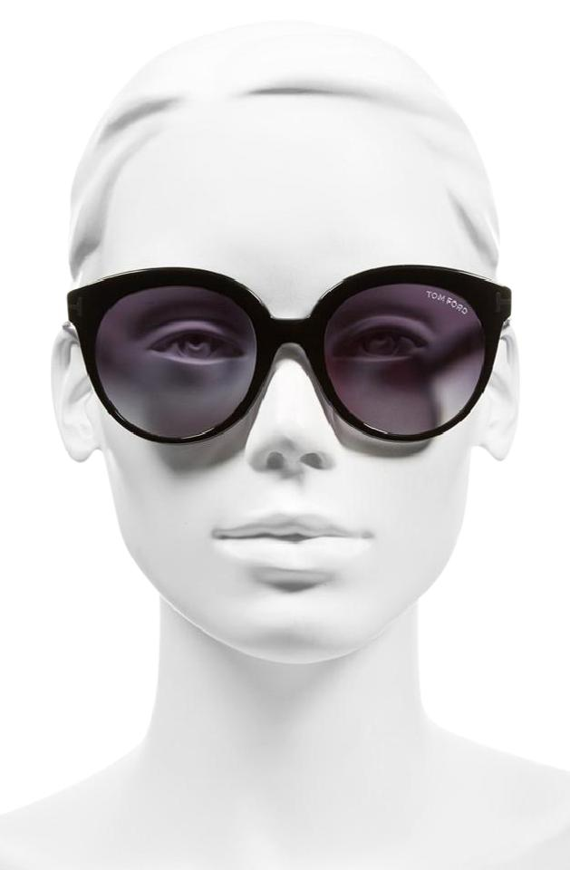 87015d16c5d Tom Ford Black Tf Monica 429 Sunglasses - Tradesy