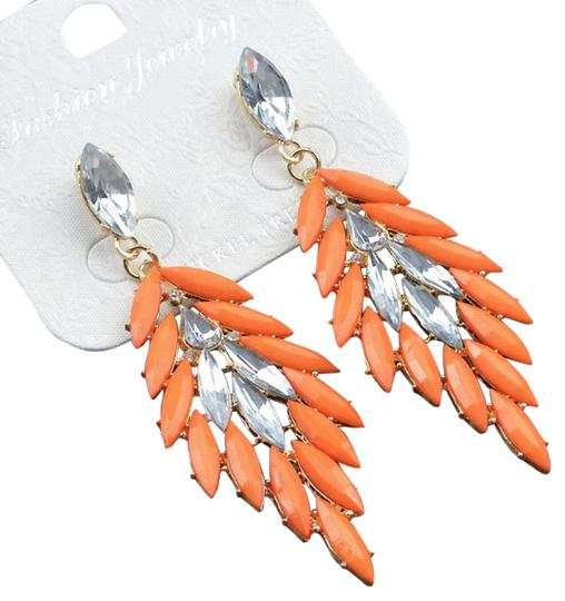 Other Statement Dangle Earrings