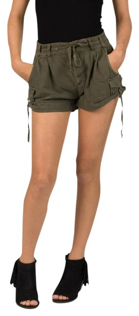 Item - Melvin Soft Roll Cargo Shorts Size 6 (S, 28)