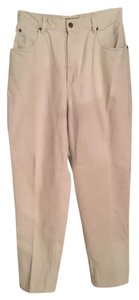 Liz Claiborne Relaxed Fit Jeans