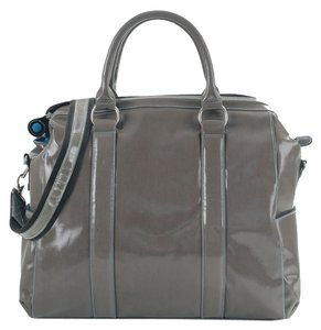 Laptop Carry On Grey Travel Bag