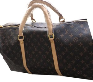 Louis Vuitton Travel Bag Travel Bag