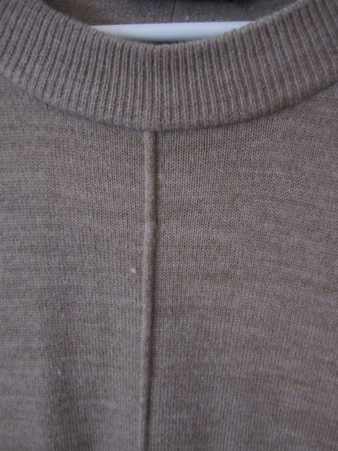 The Limited Waist Sweater