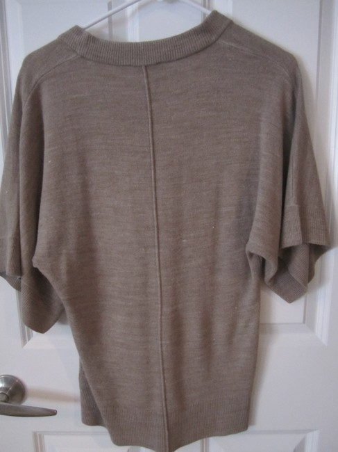 The Limited Fitted Waist Sweater Image 2