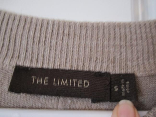 The Limited Fitted Waist Sweater Image 3