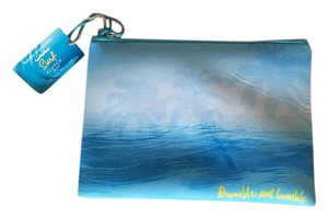 Bumble and bumble Wristlet in Blue, White, Yellow