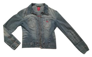 Miss Sixty Jean Womens Jean Jacket