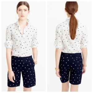 J.Crew Bermuda Shorts Navy blue
