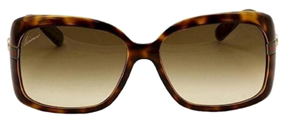 dae78170001 Gucci NEW Gucci 3188 Women s Rectangular Luxury Sunglasses. MADE IN ITALY  Image 0 ...