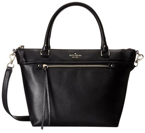 Kate Spade Cobble Hill Leather Gina Satchel 098689883953 Pxru6016 Shoulder Bag