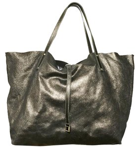 Tiffany & Co. Tote in bronze, brown