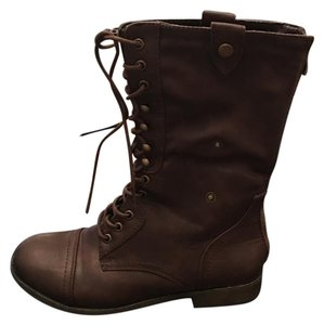 Celebrity Pink brown Boots