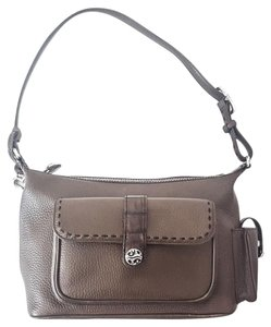 Brighton Leather Handbags Leather Shoulder Bag