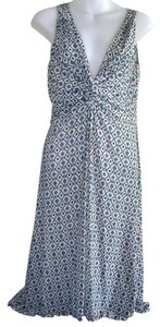 Multi Color Maxi Dress by Other Summer Party