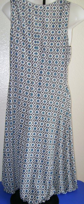 Multi Color Maxi Dress by Other Summer Party Image 1