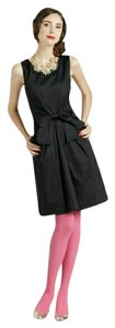 Kate Spade Lbd Bow Classic Dress